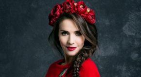 Natalia Oreiro zaśpiewała dla ukraińskiego milionera