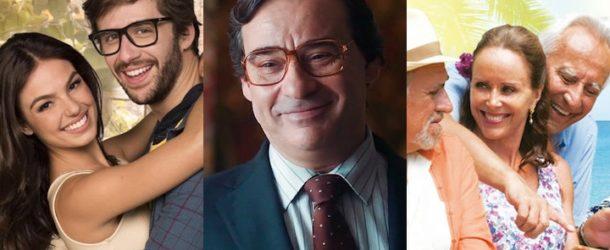 """""""Człowiek o tysiącu twarzy"""", """"Amor.com"""" i """"Acapulco la vida va"""" w Netflixie"""