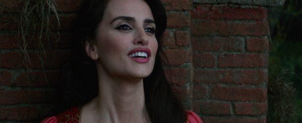 """""""Królowa Hiszpanii"""": Penélope Cruz śpiewa pieśń o Grenadzie"""