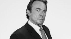 Nie żyje meksykański aktor Claudio Báez