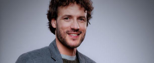 Daniel Grao jako Juan