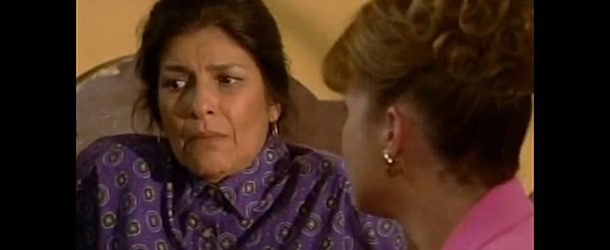 """Esmeralda"" – Odcinek 63: Rodolfo poznaje wnuka"