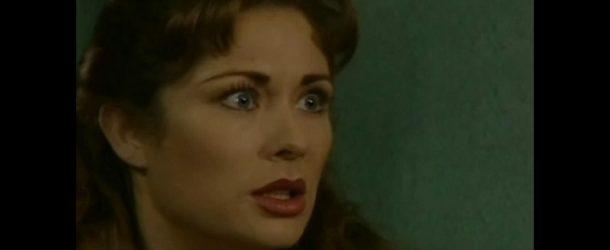 """""""Esmeralda"""" – Odcinek 96: Niespodziewane spotkanie"""