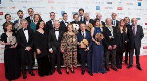 """Nagrody Forqué: """"El autor"""" i """"La librería"""" dzierżą miano najlepszego filmu hiszpańskiego"""