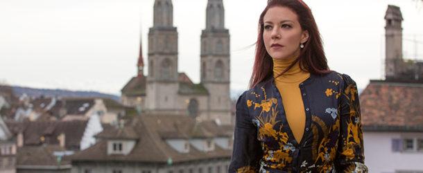 Fernanda Castillo protagonistką narcoserialu Telemundo