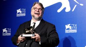 Guillermo del Toro przewodniczącym jury festiwalu w Wenecji