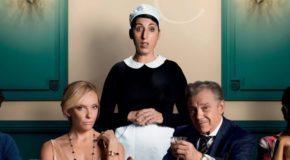 """Rossy de Palma jako """"Madame"""" w kinach od 8 marca"""