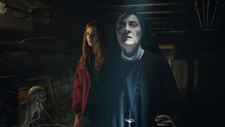 """tydzień kina hiszpańskiego 18. Tydzień Kina Hiszpańskiego: Andaluzyjski """"Autor"""" filmem zamknięcia veronica monja"""
