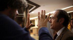 """Guillermo Francella łamie zasady w filmie """"Animal"""""""