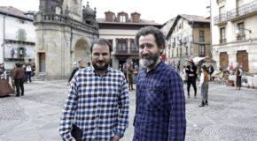 """""""Olbrzym"""": Jon Garaño i Aitor Arregi wskrzeszają mit o baskijskim gigancie"""
