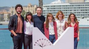 """21. Festiwal w Maladze: Złote Biznagi dla """"Las distancias"""" i """"Benzinho"""""""