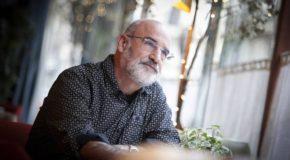 Fernando Aramburu z wizytą w Polsce