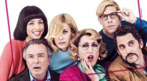 """Hiszpańska komedia """"Toc toc"""" w Netflixie"""