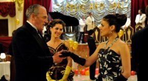 """""""Krawcowa z Madrytu"""" – Odcinek 11: Wystawny bal"""