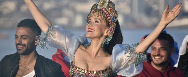 Mundialowy przebój Natalii Oreiro