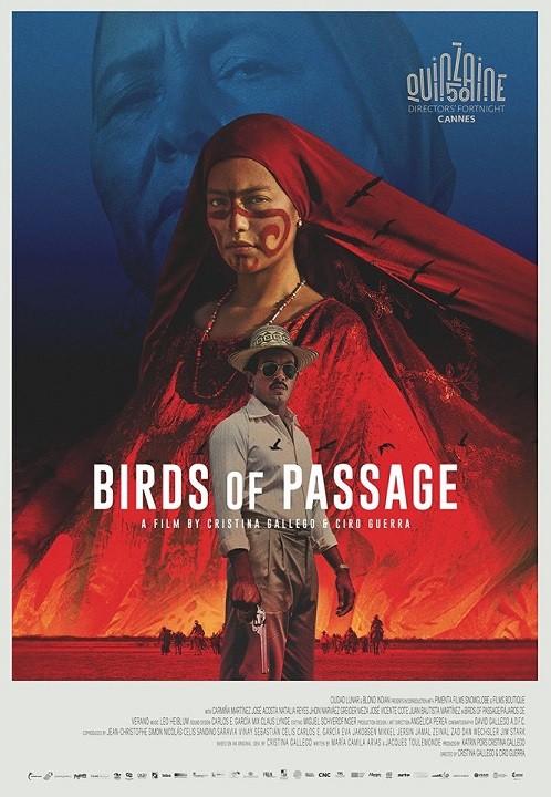 {focus_keyword} birdsofpassage-poster birdsofpassage poster