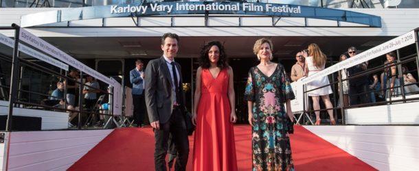 """Festiwal w Karlowych Warach: """"Sueño Florianópolis"""" z nagrodą specjalną jury"""