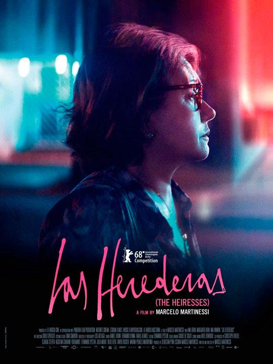 {focus_keyword} lasherederas-poster lasherederas poster