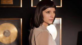 Najwa Nimri w filmie Carlosa Vermuta "Quién te cantará"