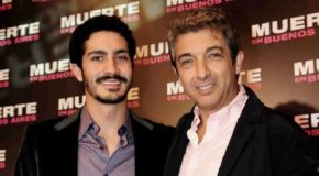 Ricardo Darín i jego syn w nowym filmie Borenszteina