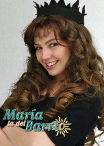 Maria z przedmieścia