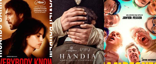 Oscary 2019: Hiszpańskie preselekcje
