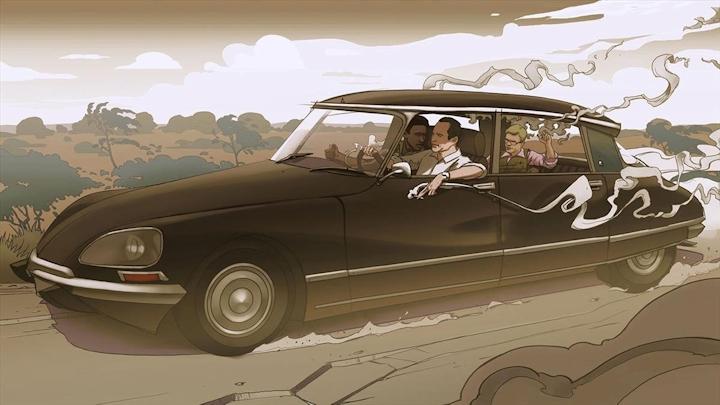 """jeszcze dzień życia 66. Festiwal w San Sebastian: Hiszpańska premiera """"Jeszcze dzień życia"""" jeszczedzienzycia kadr"""