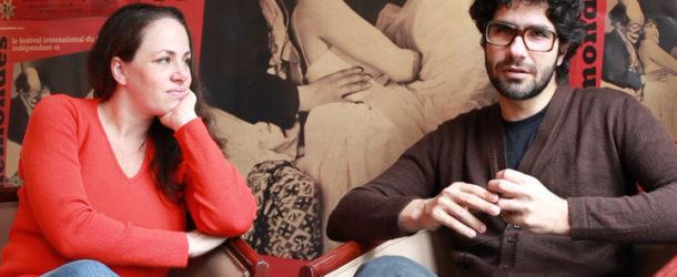 """Twórcy """"Loveling"""" planują trzeci wspólny film"""