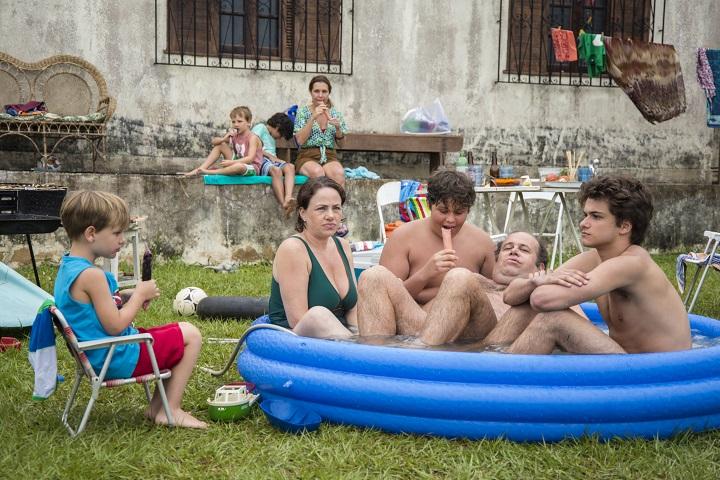 """loveling """"Loveling"""": Portret brazylijskiej rodziny loveling familia"""