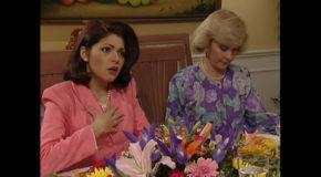 """""""Maria z przedmieścia"""" – Odcinek 18: Przemiana Luisa Fernanda"""