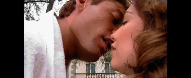 """""""Maria z przedmieścia"""" – Odcinek 5: Skradziony pocałunek"""