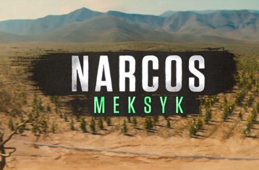 """Narcos: Meksyk"": Zwiastun 4. sezonu"