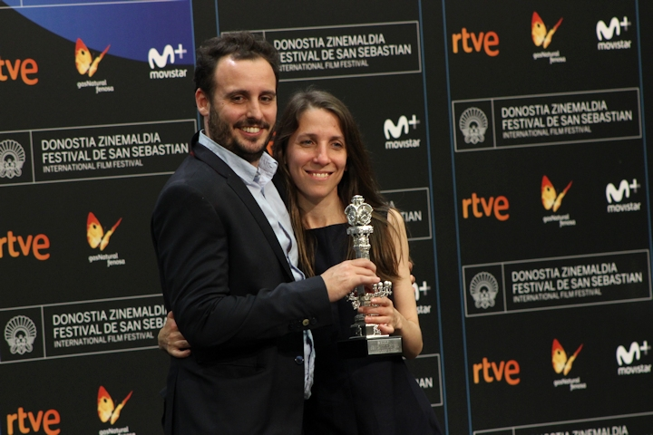 Festiwal w San Sebastian 65. Festiwal w San Sebastian: Triumf Argentyńczyków sansebastian palmares lerman meira