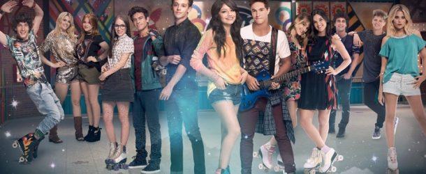 """Trzeci sezon serialu """"Soy Luna"""" od 29 października na kanale Disney Channel"""