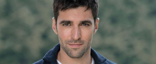 Osvaldo de León jako Alberto