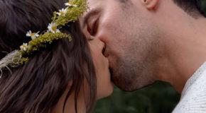 """""""Światło twoich oczu"""" – Odcinek 6: Pierwszy pocałunek"""