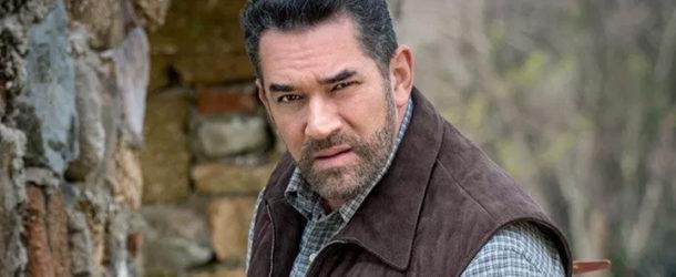 Eduardo Santamarina jako Luis