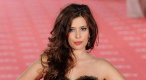 """Angie Cepeda w polskim filmie """"Kobiety mafii 2"""""""