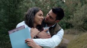 """""""Światło twoich oczu"""" – Odcinek 28: Marina i Alberto biorą ślub"""