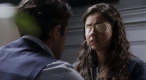 """""""Światło twoich oczu"""" – Odcinek 59: Marina zaczyna widzieć"""