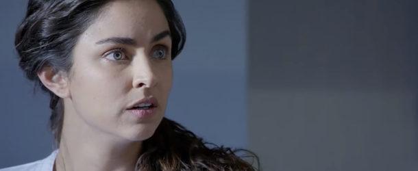"""""""Światło twoich oczu"""" – Odcinek 67: Marina rozpoznaje Alberta"""