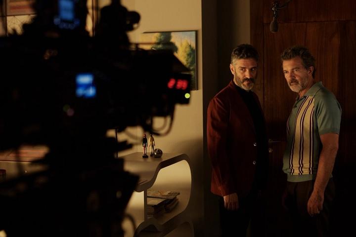 """pedro almodóvar Pedro Almodóvar wyznaczył datę premiery filmu """"Dolor y gloria"""" dolorygloria protagonistas"""