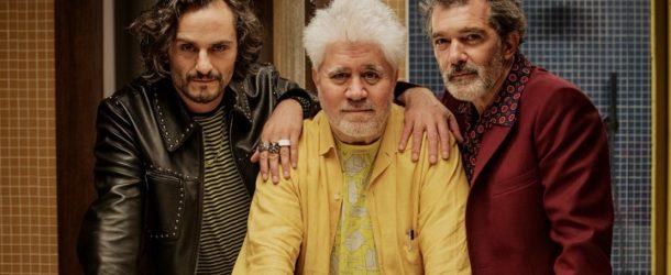 """Pedro Almodóvar wyznaczył datę premiery filmu """"Dolor y gloria"""""""