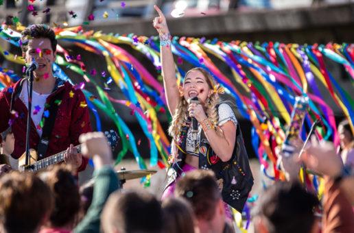 Netflix planuje dwa latynoskie seriale młodzieżowe