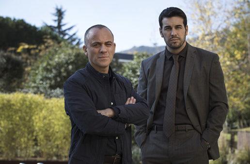 "Javier Gutiérrez i Mario Casas protagonistami netflixowego filmu ""Hogar"""