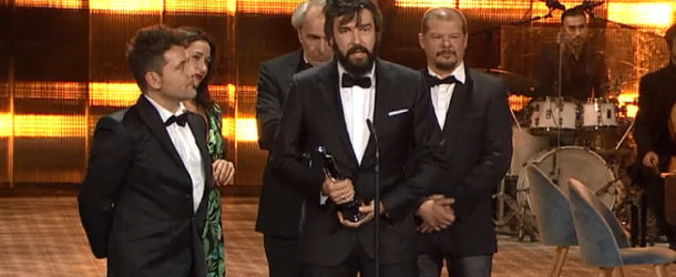"""31. Europejskie Nagrody Filmowe: """"Jeszcze dzień życia"""" najlepszą europejską animacją"""