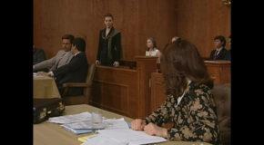 """""""Maria z przedmieścia"""" – Odcinek 71: Zeznania świadków"""