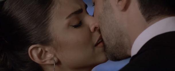 """""""Światło twoich oczu"""" – Odcinek 87: Alberto całuje Marinę"""