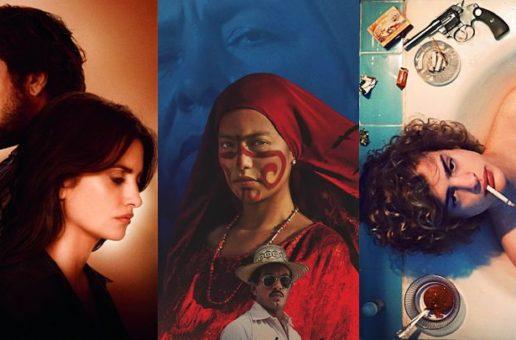 Premiery kinowe pierwszego kwartału 2019 roku
