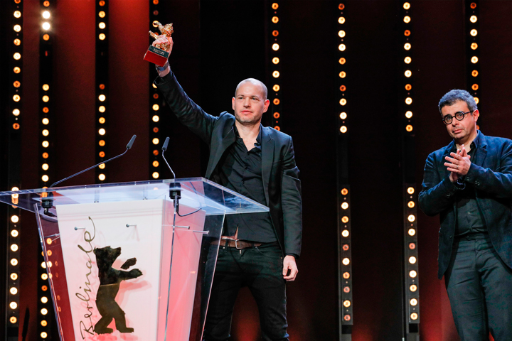 berlinale Berlinale 2019: Niedźwiedzie rozdane! berlinale goldenbear